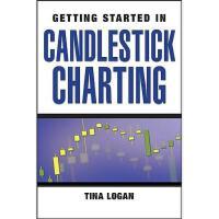 【预订】Getting Started In Candlestick Charting