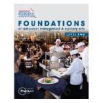 【预订】Foundations of Restaurant Management & Culinary