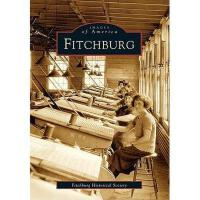 【预订】Fitchburg