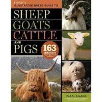 【预订】Storey's Illustrated Breed Guide to Sheep, Goats