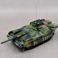 拼装坦克模型 1/35 瑞典Strv103B主战坦克(需要自己拼装)