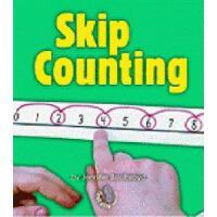 【预订】Skip Counting