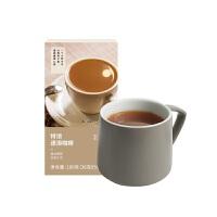 网易严选 特浓速溶咖啡 36克*5条