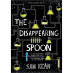 【中商原版】消失的汤匙 英文原版 Disappearing Spoon Sam Kean Little Brown 自