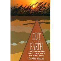 【预订】Out of the Earth: Civilization and the Life of the