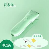 电推剪推子家用婴儿理发器儿童宝宝理发器静音充电剃头