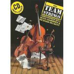 【预订】Team Strings: Viola [With CD (Audio)]