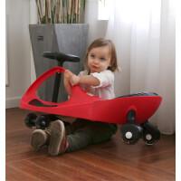 儿童溜车1-3-6岁男女宝宝摇摆车小孩玩具车扭车