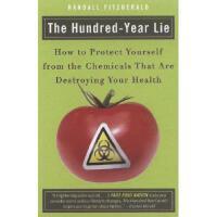 【预订】The Hundred-Year Lie: How to Protect Yourself from