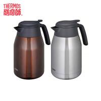 膳魔师不锈钢保温杯保温壶热水壶家用热水瓶保温瓶THS-1500 1.5L