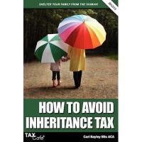 【预订】How to Avoid Inheritance Tax
