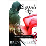 【正版直发】Shadow's Edge Brent Weeks 9780316033657 Orbit