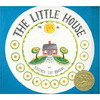 The Little House 英文原版 《小房子》 1943年凯迪克金奖