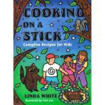 【预订】Cooking on a Stick: Campfire Recipes for Kids