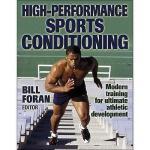 【预订】High-Performance Sports Conditioning