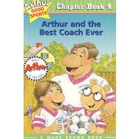亚瑟与最佳教练 Arthur and the Best Coach Ever