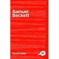 【预订】The Complete Critical Guide to Samuel Beckett