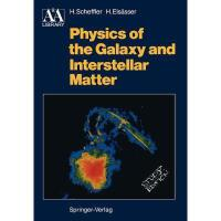 【预订】Physics of the Galaxy and Interstellar Matter