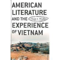 【预订】American Literature and the Experience of Vietnam