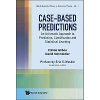 【预订】Case-Based Predictions: An Axiomatic Approach to