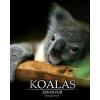 【预订】Koalas: Zen in Fur, Bw Edition