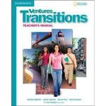 【预订】Ventures Transitions Level 5 Teacher's Manual