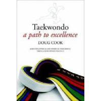 【预订】Taekwondo: A Path to Excellence