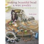 【预订】Making Beautiful Bead & Wire Jewelry: 30 Step-By