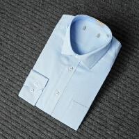 国内单 剪标男装春款衬衫男长袖千鸟格时尚休闲工装长袖衬衣寸衫