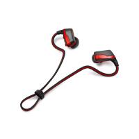 Edifier/漫步者 W430BT无线蓝牙耳机运动跑步双耳挂耳式 防水挂脖挂颈脑后入耳式手机苹果通用健身重低音耳塞