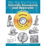 【预订】Scientific Instruments and Apparatus [With CDROM]