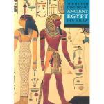 【预订】The Oxford Illustrated History of Ancient Egypt