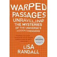 【预订】Warped Passages: Unraveling the Mysteries of the