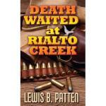 【预订】Death Waited at Rialto Creek