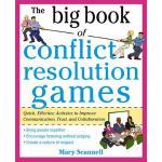 【预订】The Big Book of Conflict Resolution Games: Quick, Effec
