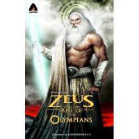 【预订】Zeus and the Rise of the Olympians