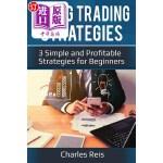【中商海外直订】Swing Trading Strategies: 3 Simple and Profitable S