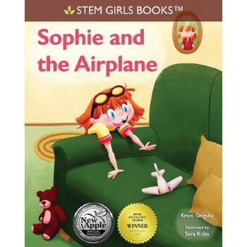 【预订】Sophie and the Airplane 预订商品,需要1-3个月发货,非质量问题不接受退换货。