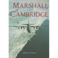 【预订】Marshall of Cambridge