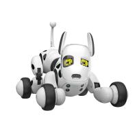 会唱歌小狗男孩3-6岁礼物 儿童智能机器狗遥控电动玩具