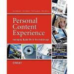 【预订】Personal Content Experience - Managing Digital Life