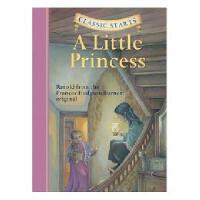 英文经典儿童文学 A Little Princess 小公主