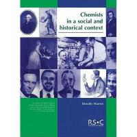【预订】Chemists in a Social and Historical Context