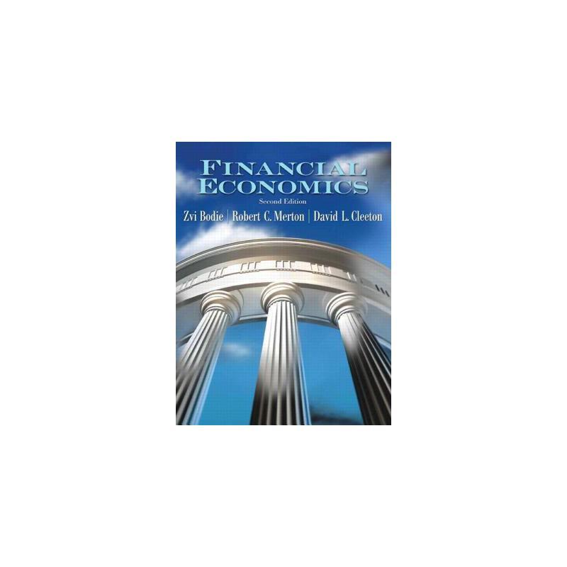 【预订】Financial Economics Y9780558785758 美国库房发货,通常付款后3-5周到货!