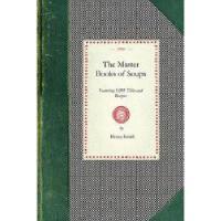【预订】Master Books of Soups