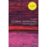 【预订】Global Warming: A Very Short Introduction