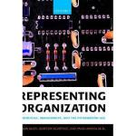 【预订】Representing Organization: Knowledge, Management