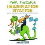 【预订】Mark Kistler's Imagination Station: Learn How to
