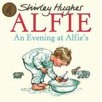 【预订】An Evening at Alfie's [With CD (Audio)]