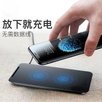 Zikko苹果无线充电器 iPhoneX iPhone8plus 三星s8 安卓通用车载快速